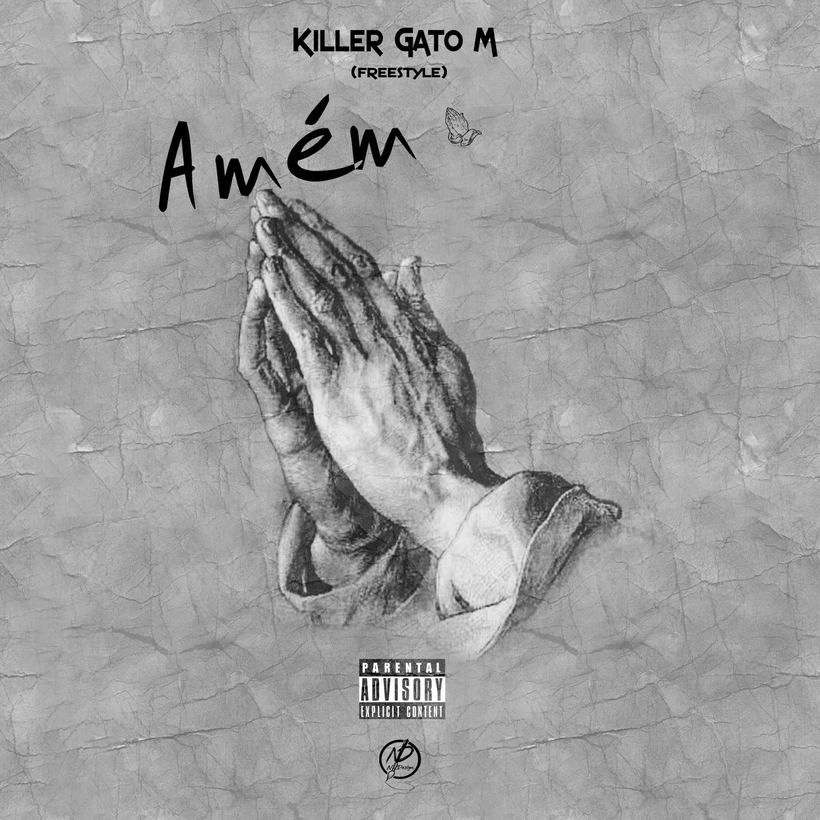Amém - Killer Gato M (Rap) [Download]