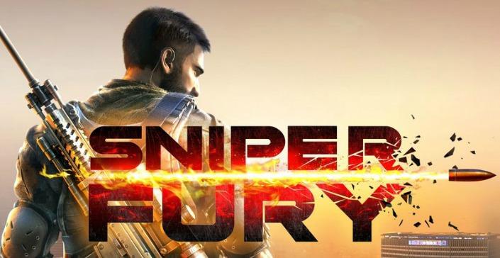 Sniper Fury Android Sınırsız Mermi Cephane Hileli MOD APK İndir - androidliyim