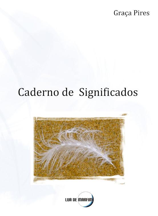 Cadernos de significados
