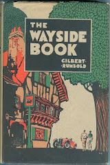The Wayside Book