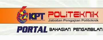 Politeknik Sesi Disember 2014