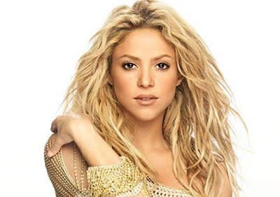 Letra de ti - Shakira