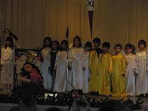 Γιορτή Χριστουγέννων 2011