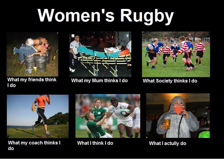 Rugby: un sport...