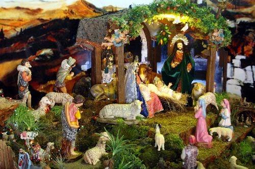 postales de nacimiento de jesus
