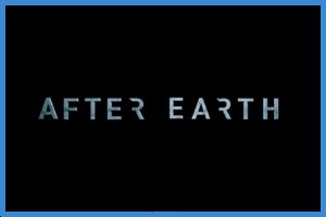 After Earth - Deutsche Filmtrailer