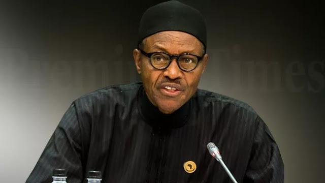 Buhari: I'll dismiss any corrupt minister
