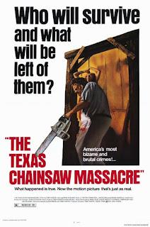 La matanza de Texas(The Texas Chainsaw Massacre)