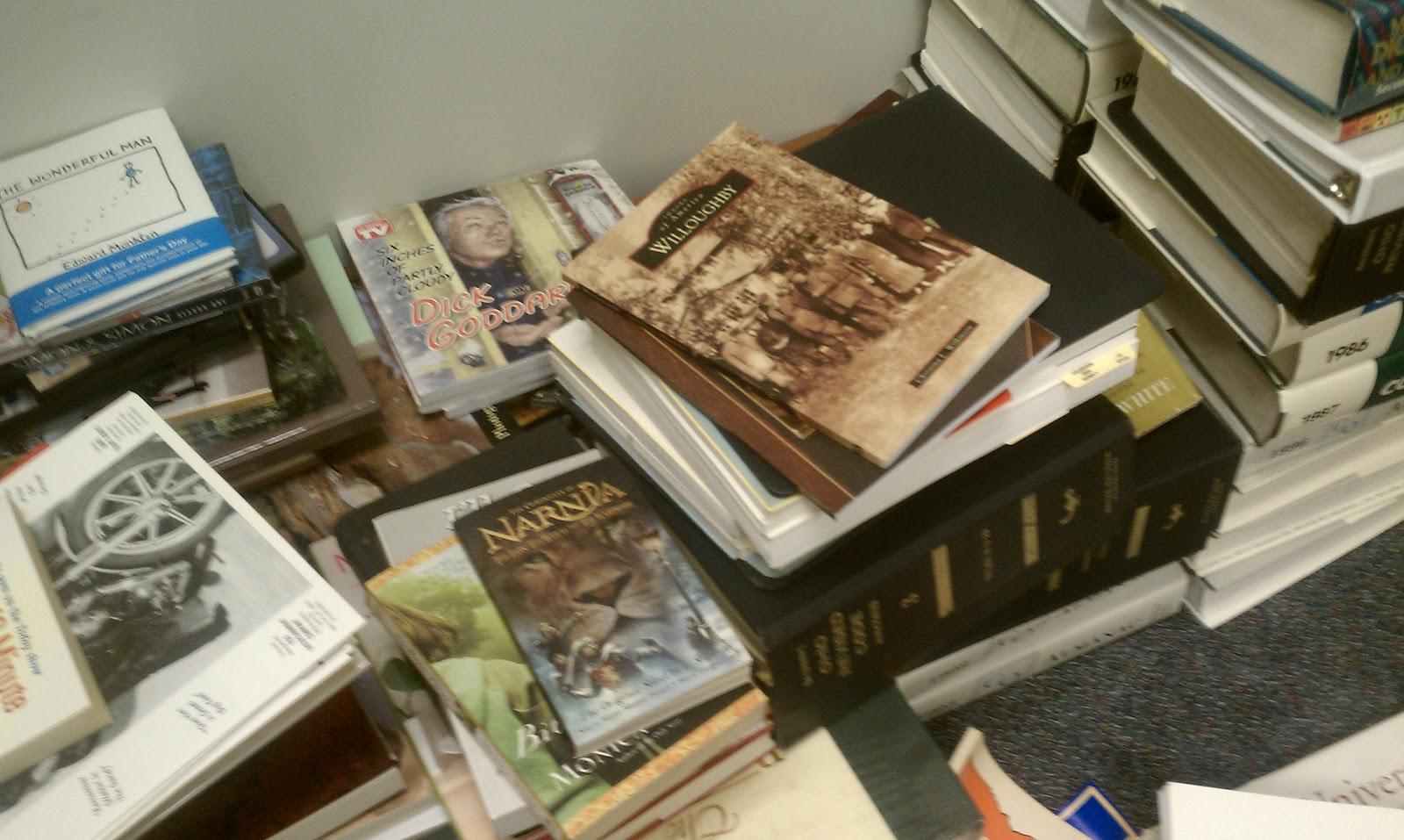 how to run a book cloub