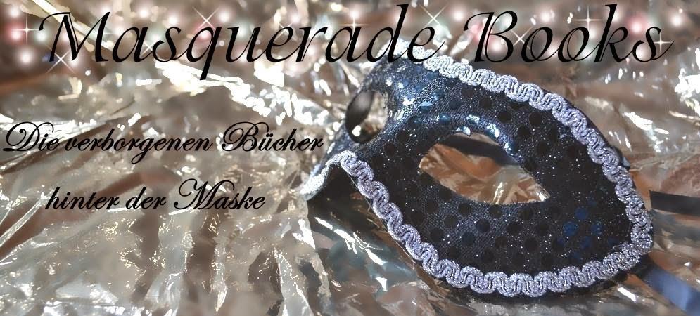 Masquerade Books