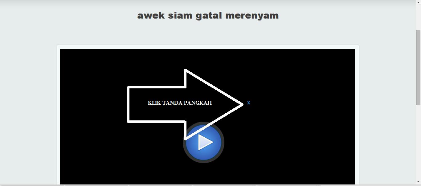 Awek Melayu Main Bontot - Welcome Dunia Gadis Lendir