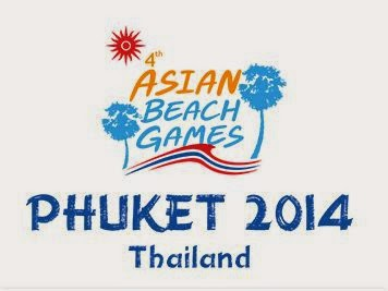 4th Asian Beach Games - Phuket 2014