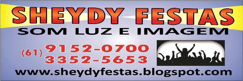 Sheydy Festas
