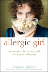 The premiere lifestyle guide: Allergic Girl