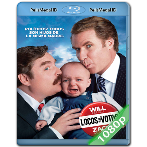 LOCOS POR LOS VOTOS (2012) 1080P HD MKV ESPAÑOL LATINO