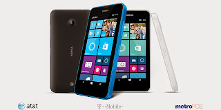 Nokia Lumia 635 is now available to pre-order in the US