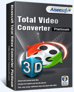 Total Video Converter Platinum 6.3.18