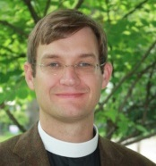Clergy Deputy