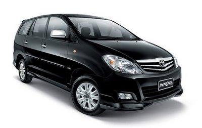 Rental Mobil Toyota Fortuner on Rental Mobil Innova 2012   Sewa Mobil Innova
