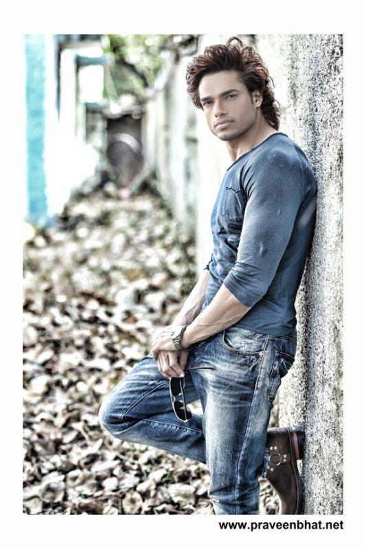 Male Model Fashion Photography