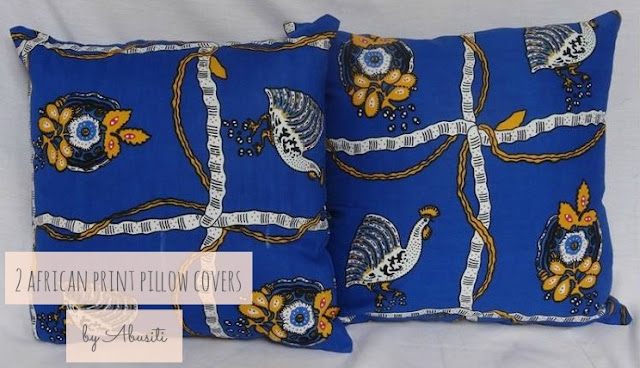 Gorgeous Pillow Covers