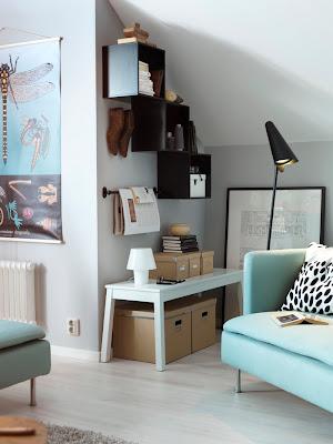marte meee ikea and sch ne wohnen. Black Bedroom Furniture Sets. Home Design Ideas