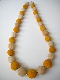 biżuteria z półfabrykatów - koral matowy (korale)