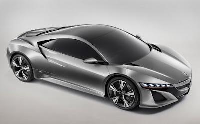 Acura  Specs on Acura Nsx 2013 Price Specs And Pics   Futuristic Car Design Pictures