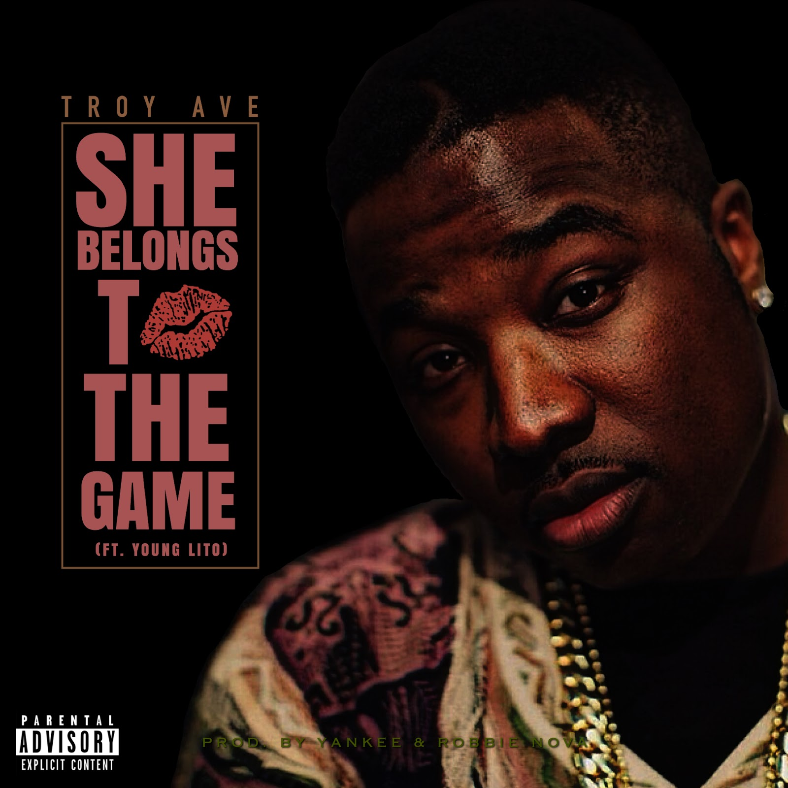 www.TroyAve.com: (Music) Troy Ave - SHE BELONGS TO THE GAME ft ...
