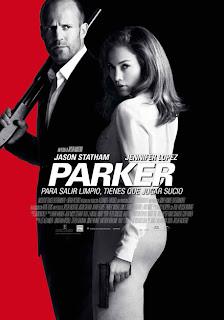 Parker [2013] [NTSC/DVDR] Ingles, Subtitulos Español Latino