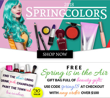 Get $30 FREE products!
