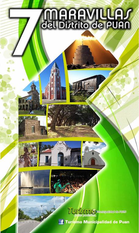Dirección de Turismo - Municipalidad de PUAN