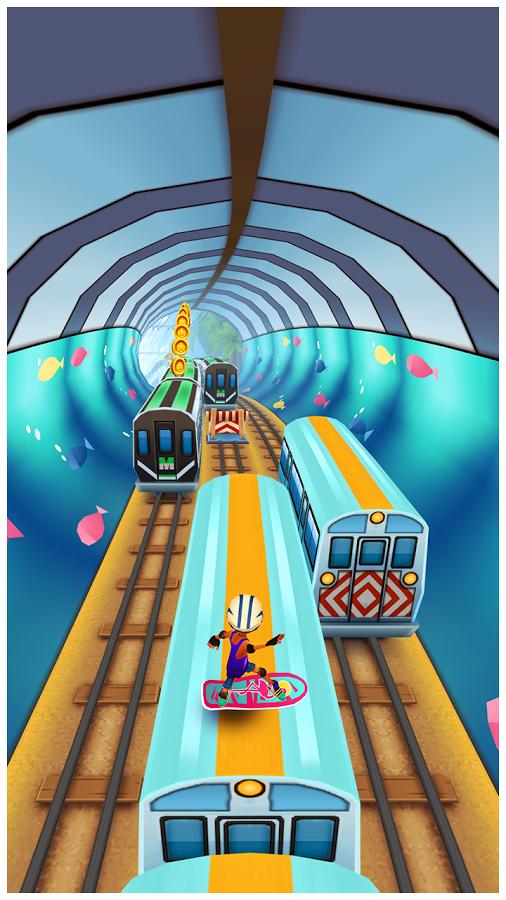 subway surfers miami unlimited coins and keys apk free download