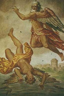 the myth of daedalus and icarus essay In the myth of icarus, we meet daedalus  strong symbolic connections with the ancient greek myth of 'daedalus and icarus' in this essay these two stories will be.