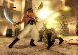 prince of persia sands of time game cheats