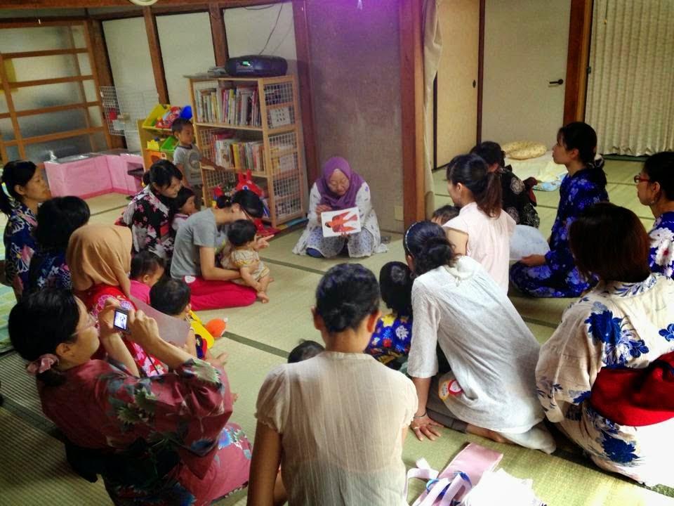 Cerita Kehidupan Seorang Gadis Kecil: JAFORE a multilingual child ...