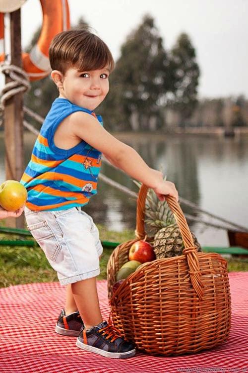zapatillas nenes verano 2014