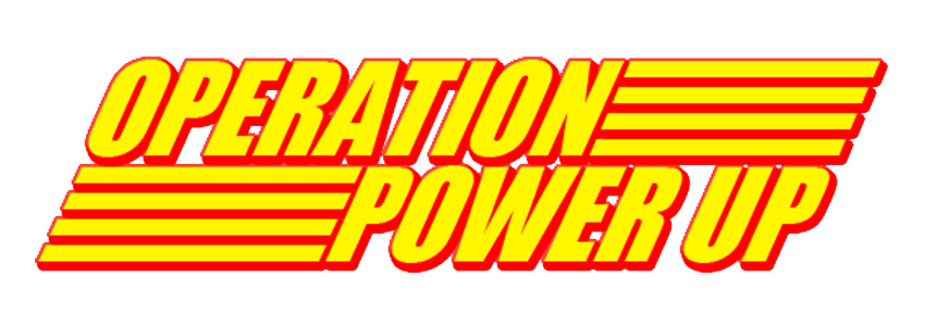 Operation: Power Up
