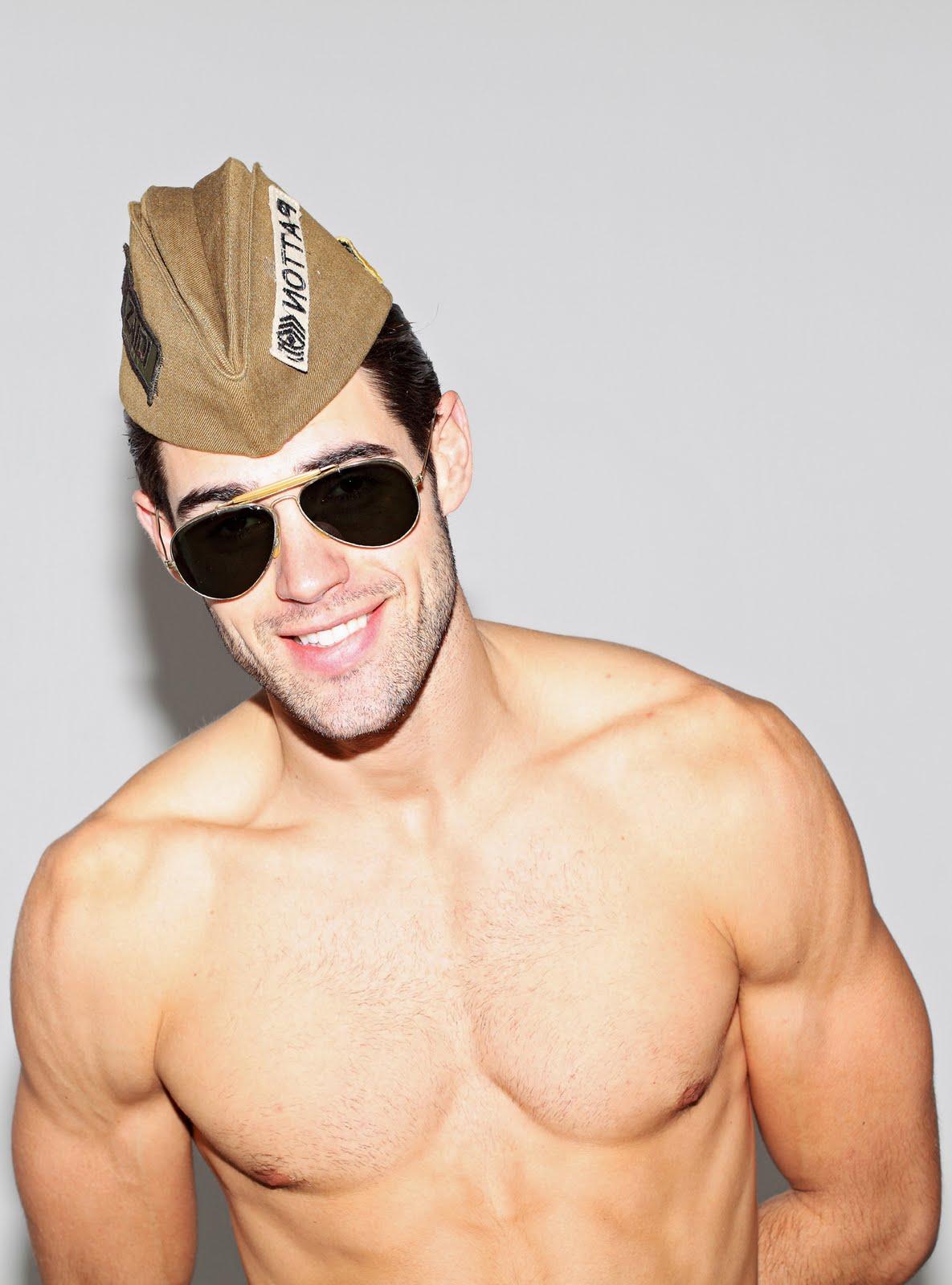 Chad 4 gay