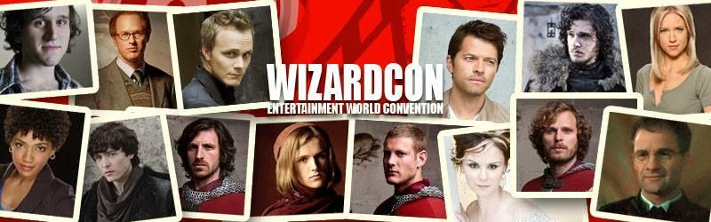 wizard con, convencion, españa, klz events, el zorro con gafas