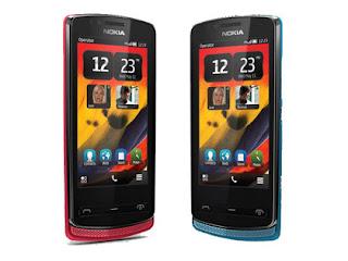 Nokia 700 ominaisuudet