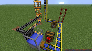 Dynamic Tanks Mod para Minecraft 1.7.10