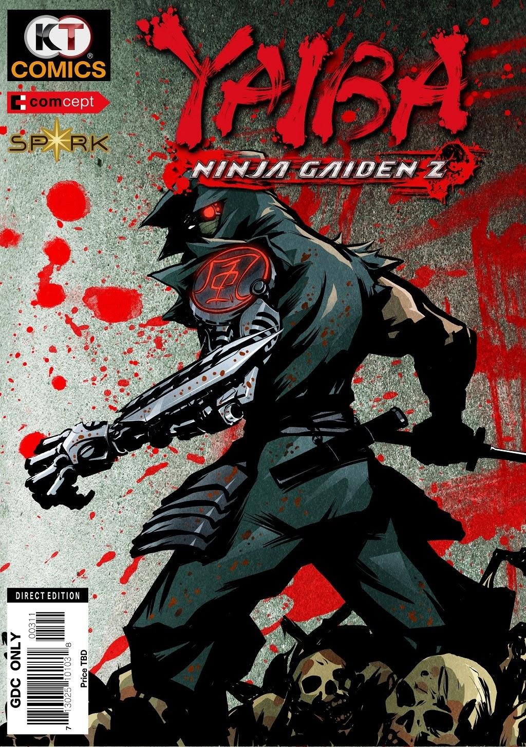 Ninja gaiden 2 на пк скачать торрент
