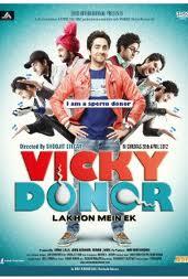 Vicky Donor 2012 Türkçe Altyazılı izle