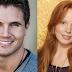 Robbie Amell e Lauren Ambrose entram para o elenco de 'Arquivo X'