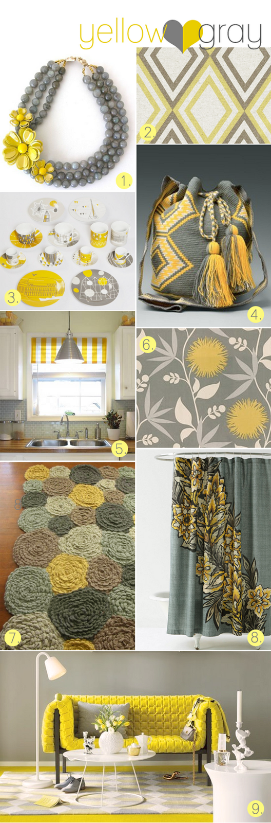 yellow and grey bathroom rug viewing gallery