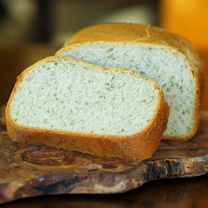 Rosemary Herb Bread