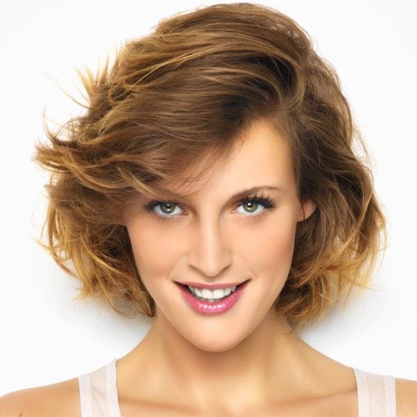 Coupe de cheveux mi-longs SAINT ALGUE | Coupe de Cheveux Homme et femme 2016