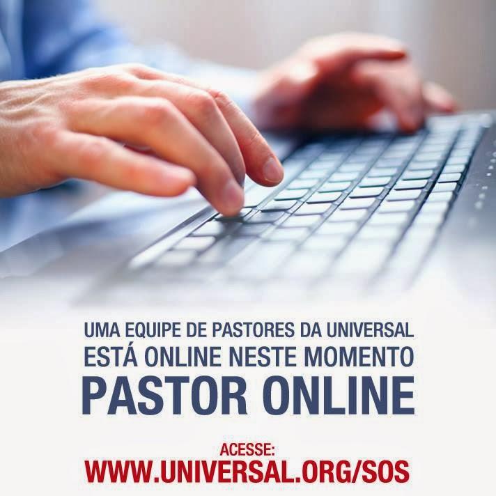 Pastor online