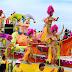 Estados/ Celebra Puerto de Veracruz su Gran Carnaval 2017